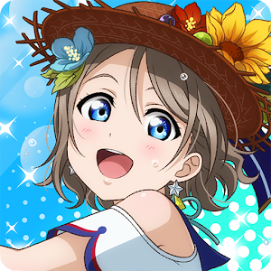 Icon: Love Live! School Idol festival | Coreano