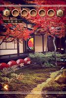 Screenshot 2: 花鳥風月