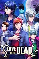 Screenshot 1: LOVE OF THE DEAD