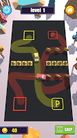 Screenshot 2: Draw Car : Park Master