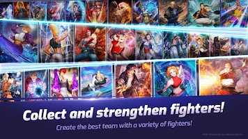 Screenshot 1: The King of Fighters ALLSTAR | Global