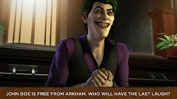 Screenshot 3: 蝙蝠俠:內部敵人
