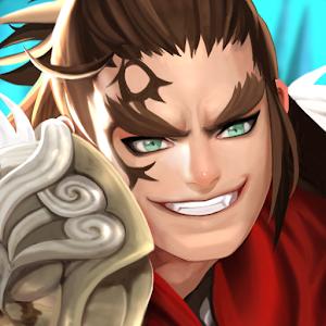 Icon: King of Dragons : Three kingdoms