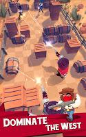 Screenshot 1: 射擊聯盟:賞金獵人