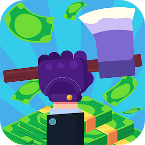 Icon: Ganster Tycoon
