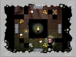 Screenshot 1: 【東方】蕾米莉亞 VS 地下迷宮
