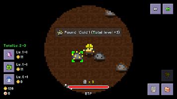 Screenshot 2: Gold Mountain