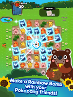 Screenshot 2: POKOPOKO The Match 3 Puzzle