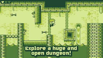 Screenshot 2: Tiny Dangerous Dungeons