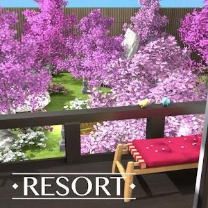 Icon: 逃脫遊戲 度假酒店5 - 永恆的櫻花園