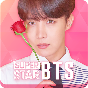 Icon: SuperStar BTS