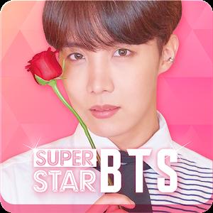Icon: SuperStar BTS | Korean