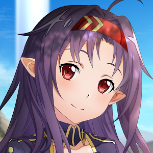 Icon: Sword Art Online: Integral Factor (Global)