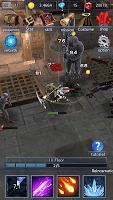 Screenshot 4: 黑暗戰士