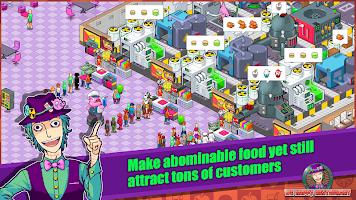 Screenshot 2: We Happy Restaurant