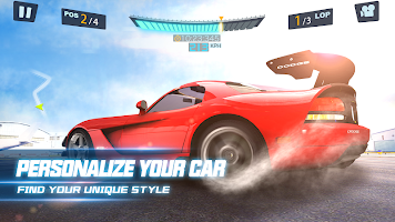 Screenshot 3: Speed Legend: Racing Game 2019
