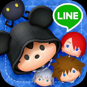 Icon: LINE: Disney Tsum Tsum (日版)