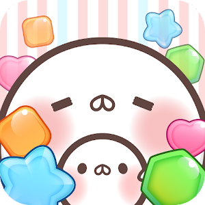 Icon: Curing Marshmallow