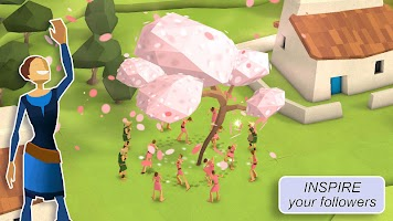Screenshot 3: Godus