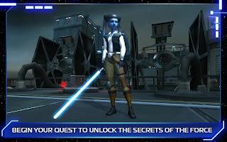 Screenshot 2: Star Wars™: Uprising