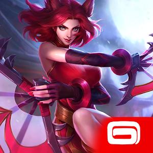Icon: Dungeon Hunter Champions