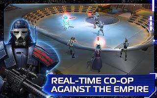 Screenshot 3: Star Wars™: Uprising