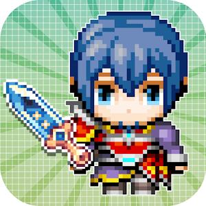 Icon: 전사 원정대 -RPG 게임