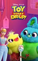 Screenshot 1: Toy Story Drop!
