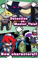 Screenshot 4: Touch Detective 2 1/2