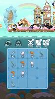 Screenshot 2: ペンギン島のパズル
