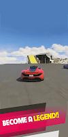 Screenshot 1: 極限碰碰車
