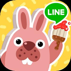 Icon: LINE pokopang小鎮
