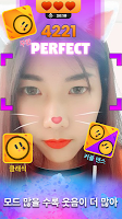 Screenshot 3: FaceDance Challenge! - 전세계로 뛰어 놀고 놀아 라