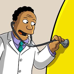 Icon: 심슨가족™ Springfield