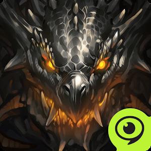 Icon: 魔龍之魂