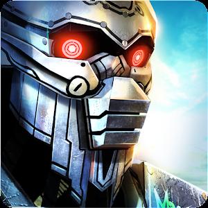 Icon: 世界機器人拳擊2