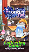 Screenshot 1: Fanken Girl Maker