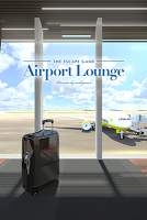 Screenshot 1: Airport Lounge