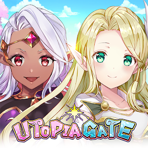 Icon: ユートピア・ゲート~双子の女神と未来へのつばさ~