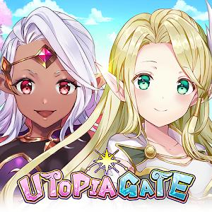Icon: UTOPIA GATE~雙子女神與飛往未來之翼~