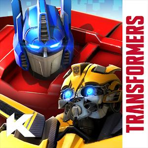 Icon: 트랜스포머: 강철의 전사들