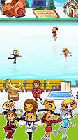 Screenshot 1: 花樣滑冰動物2
