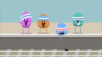 Screenshot 2: Dumb Ways to Die 2: The Games