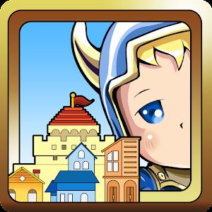 Icon: 這裡是勇者村