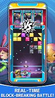 Screenshot 1: Block Busters - Gem of Arena
