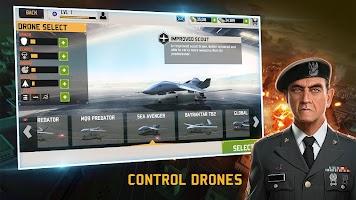 Screenshot 2: Drone : Shadow Strike 3