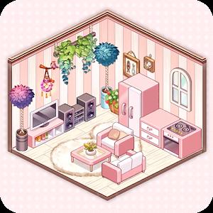Icon: Kawaii Home Design - Decor & Fashion Game