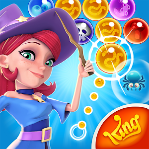 Icon: Bubble Witch 2 Saga