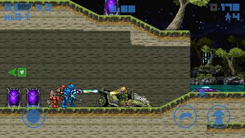 Screenshot 2: Spartan Firefight