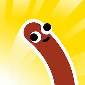 Icon: Sausage Flip